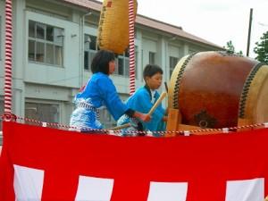 太鼓競技-2